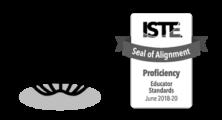 Ponad 15 godzin programu nauczania z myślą o druku 3D i projektowaniu. Szkolenie z obsługi drukarki 3D z certyfikatem ISTE dla nauczycieli i uczniów.