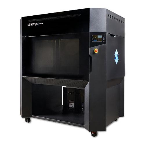 F770 Printer small square